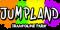 logo jumpland avec trampolinepark copie